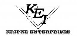 KEI Kripke Enterprises Logo