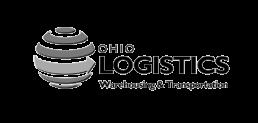 Ohio Logistics Warehousing & Transportation Logo