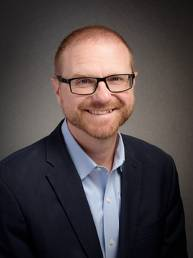 Portrait of Tim Wisnewski