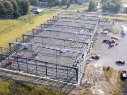 Manufacturing Investment to Northwest Ohio
